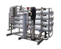 diseño y fabricación de plantas de tratamiento de aguas y efluentes