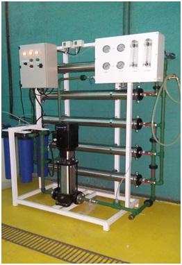 osmosis inversa equipo